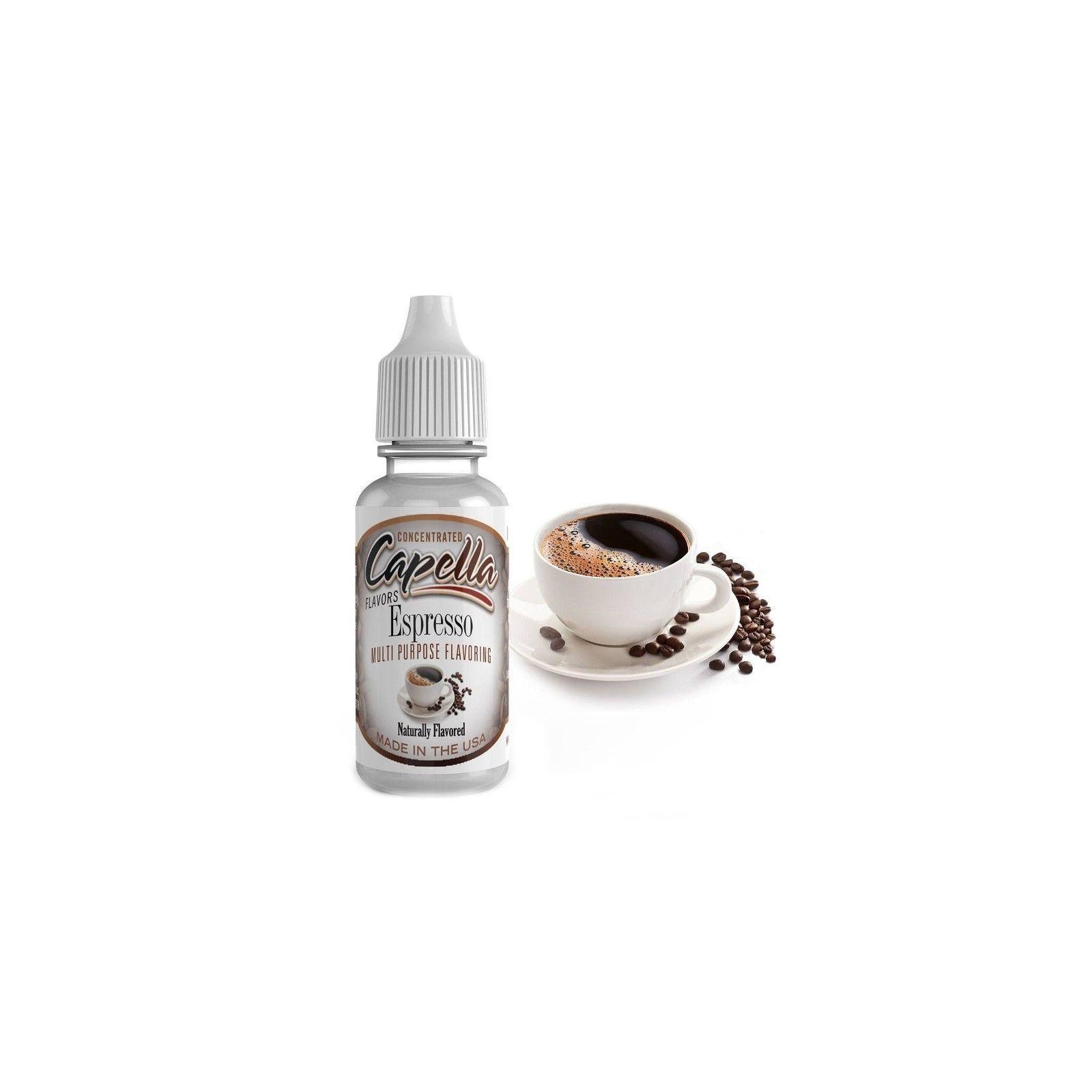 Concentré Espresso