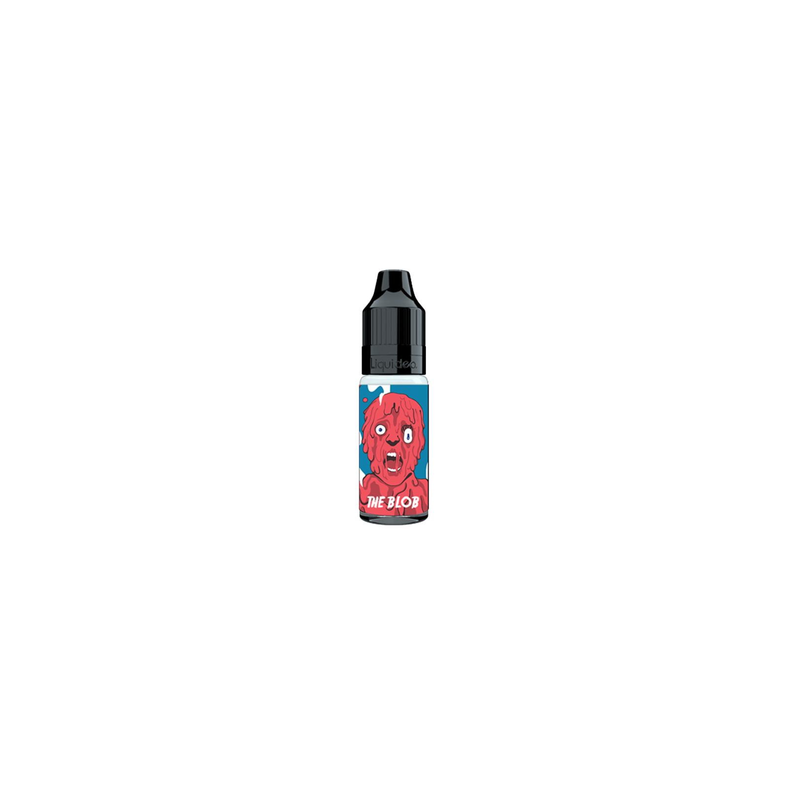 The Blob - Liquideo