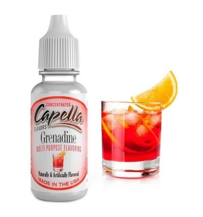 Concentré Grenadine
