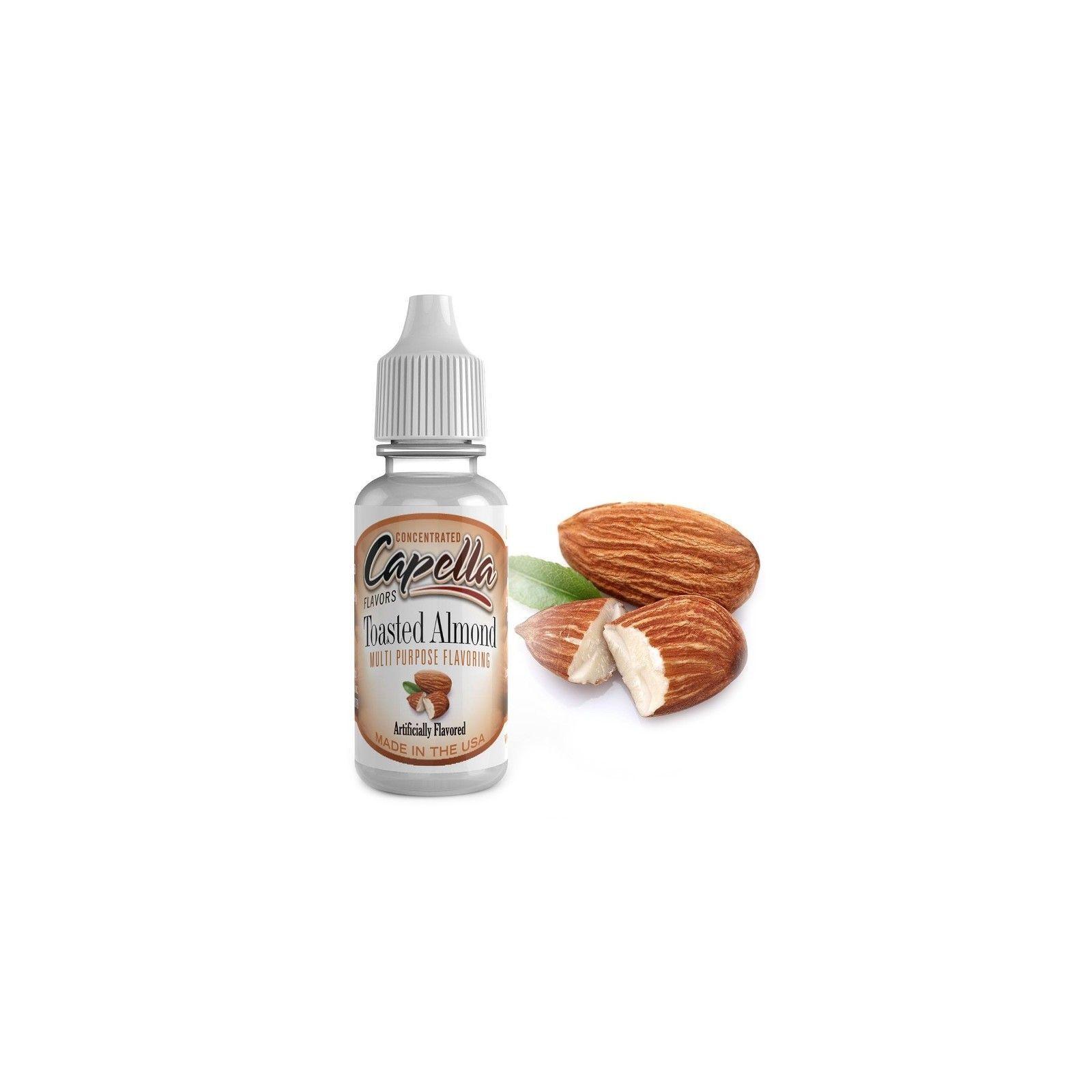 Concentré Toasted Almond