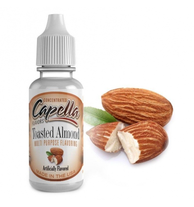 Concentré Toasted Almond