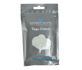 Vape Cotton - Vandy Vape
