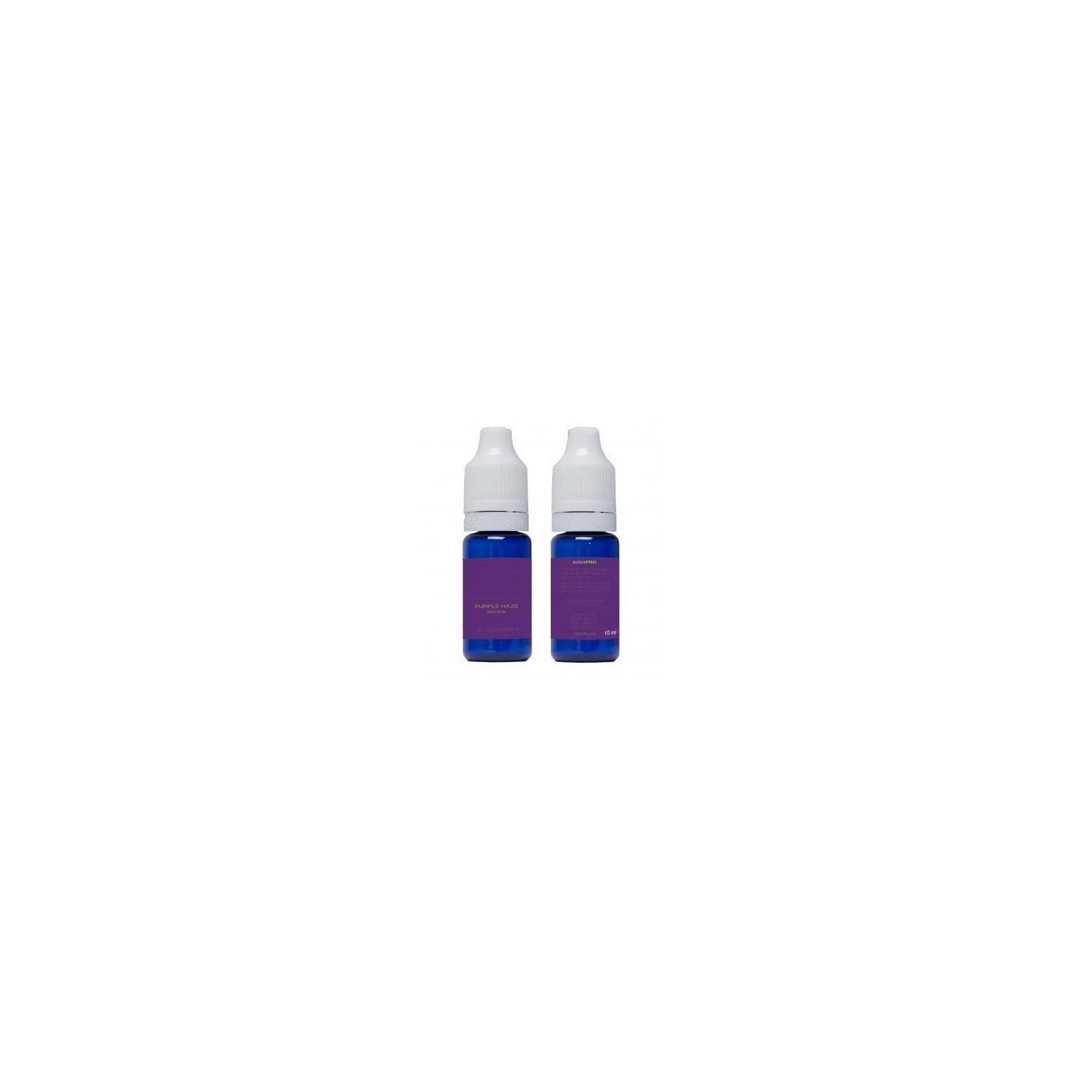 Purple Haze Eliquide CBD Sanapro