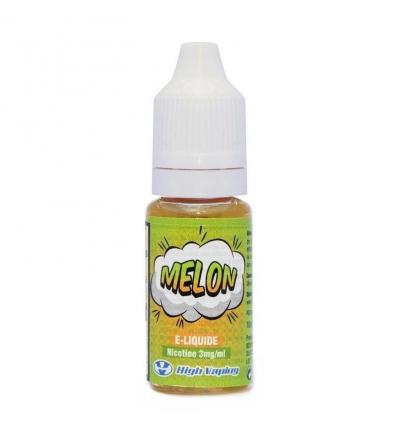 Melon - High Vaping