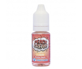 Peach Cream - High Vaping