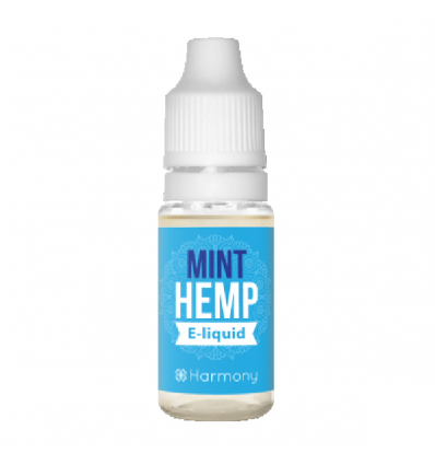 Mint Hemp CBD Harmony