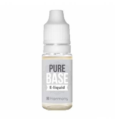 Pure Base CBD Harmony