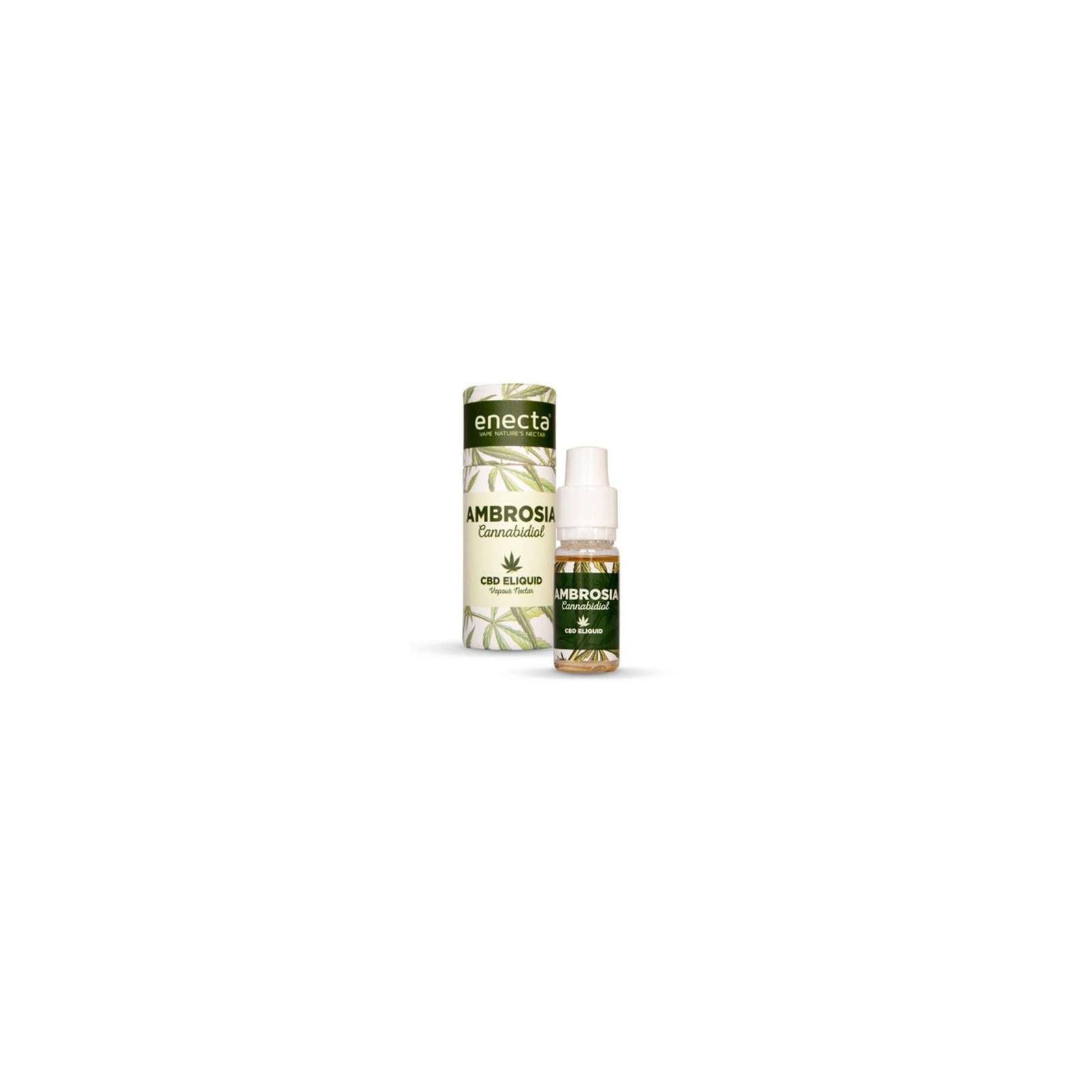 Ambrosia Cannabis CBD