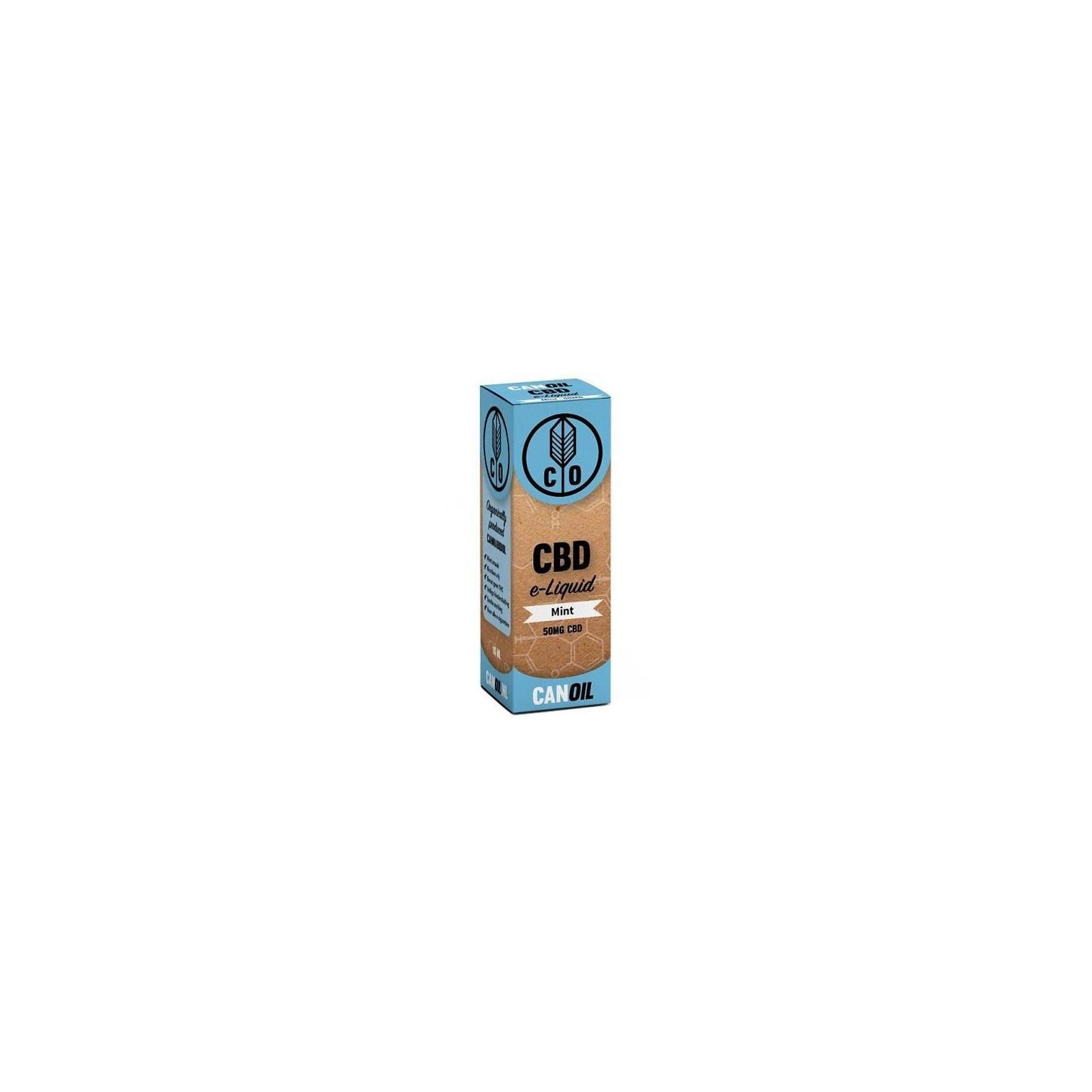 Mint CanOil CBD