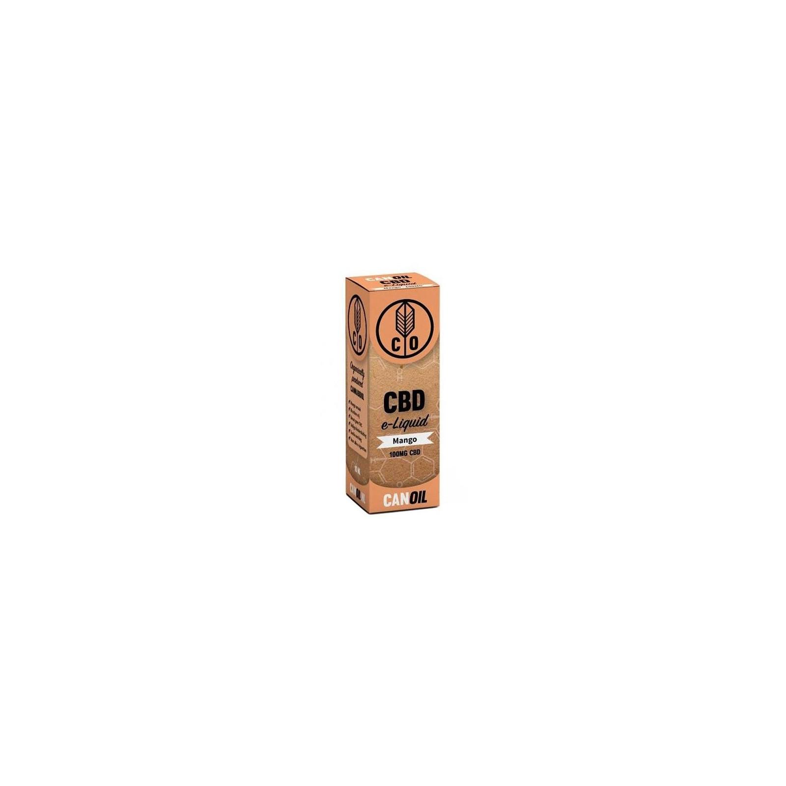 Mango CanOil CBD
