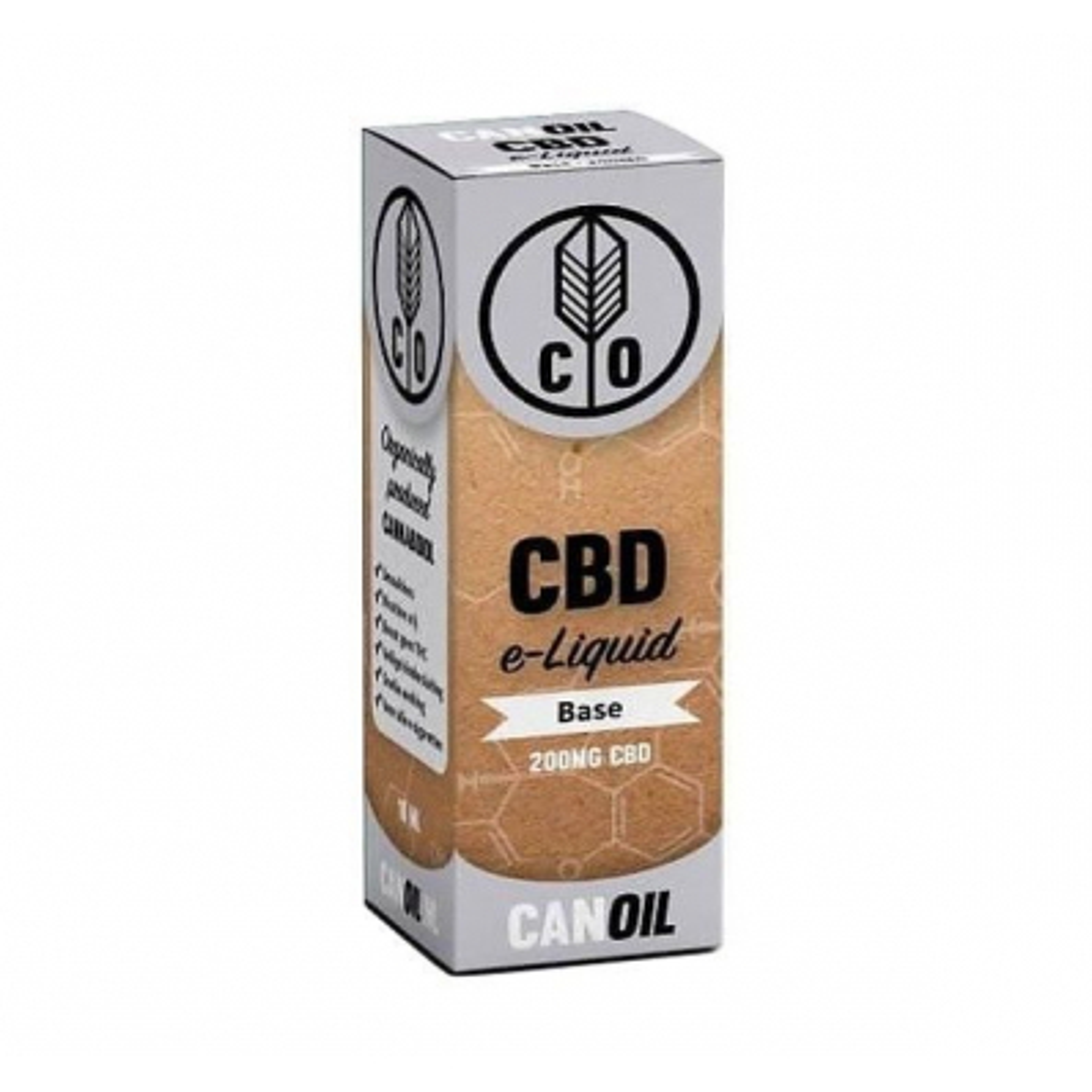 Base CanOil CBD