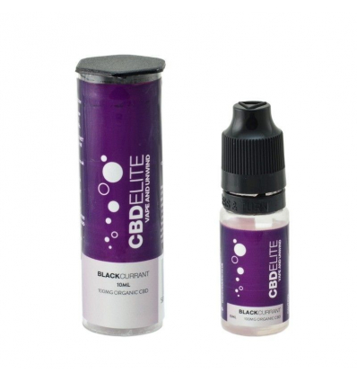 Blackcurrant CBD Elite