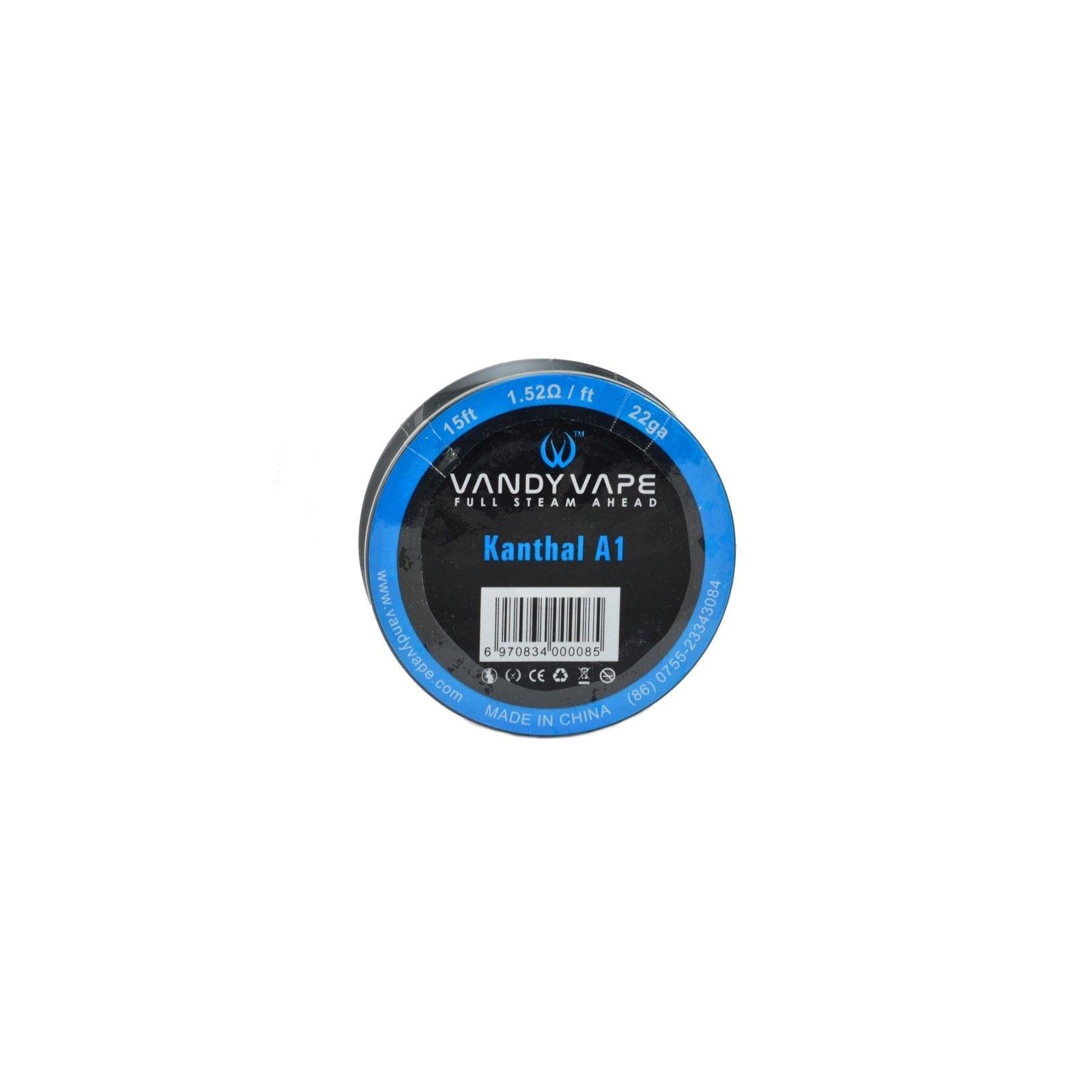 Kanthal A1 - Vandy Vape