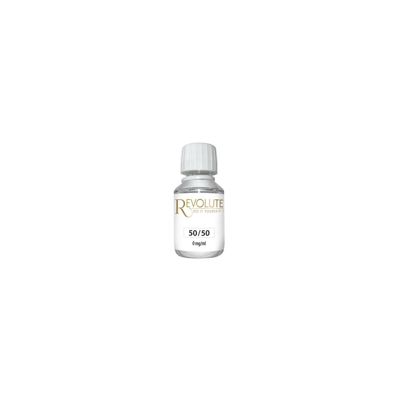 Base 50/50 115 ml Revolute