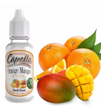 Concentré Orange Mango