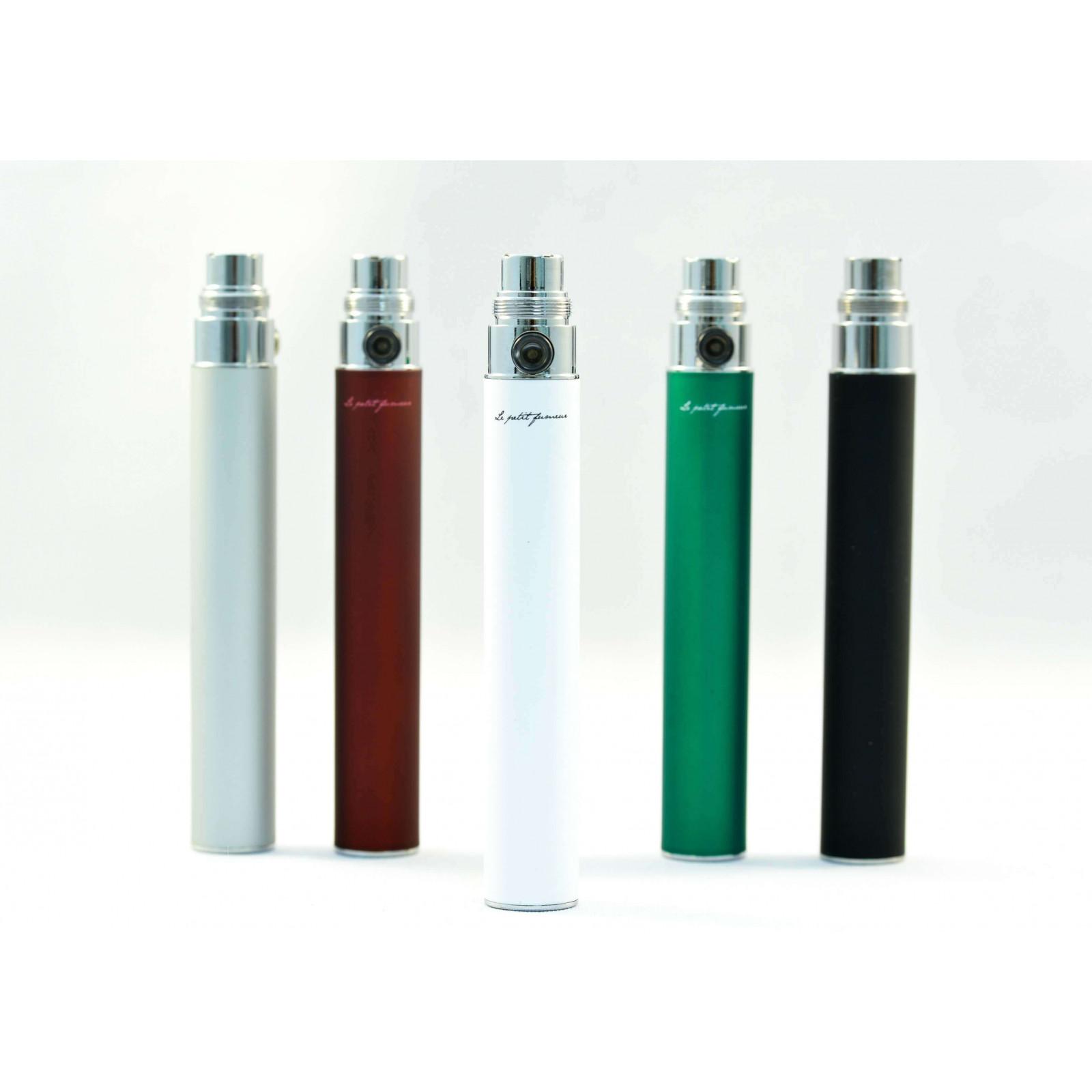 Batterie eGo-T 1100 mah - LE PETIT FUMEUR