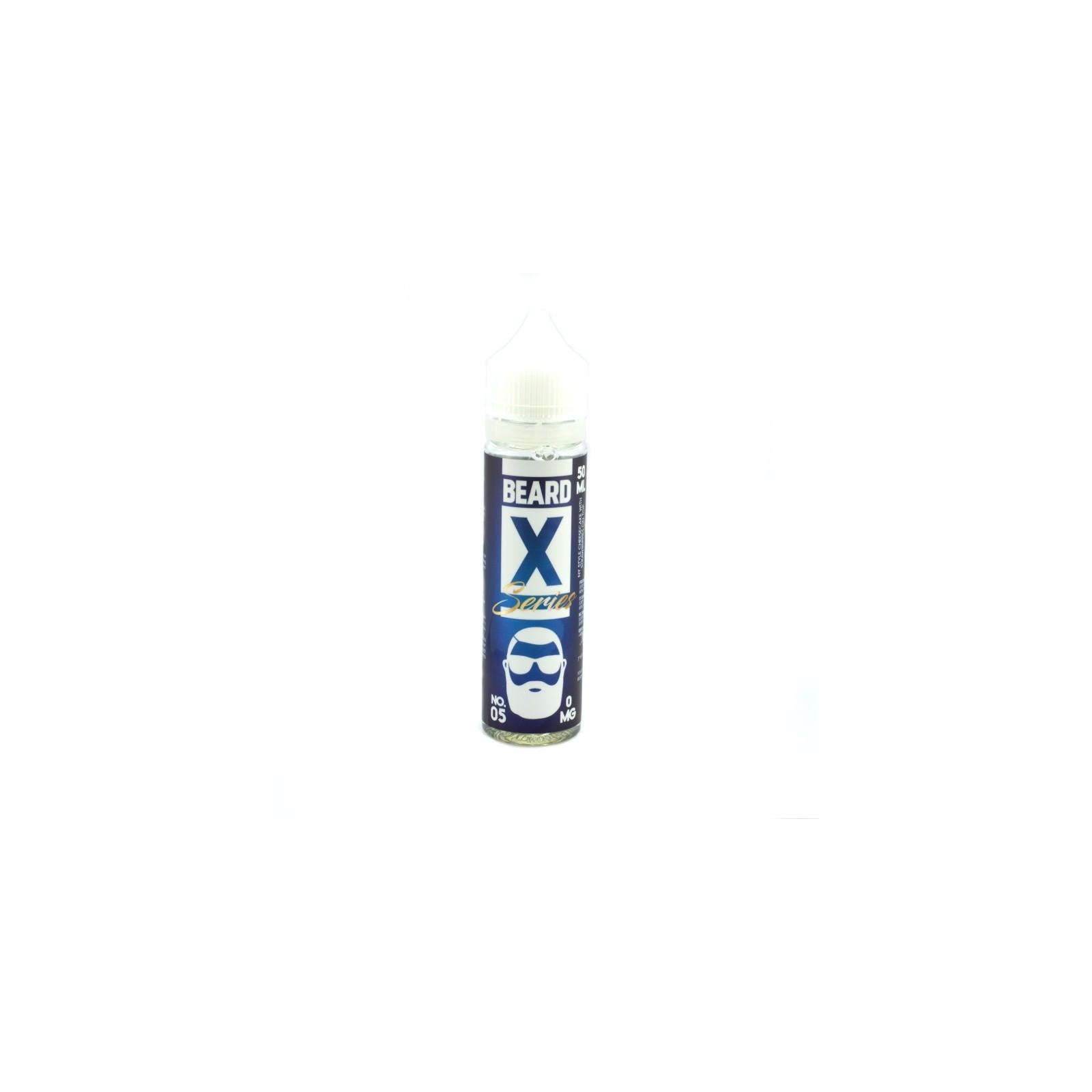 Beard X Series 50ml