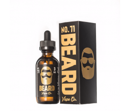 Beard X Series no 00 50ml