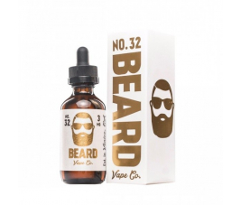 E-liquide no 32- Beard Vape Co