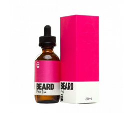 Eliquide Pink 00 - Beard Vape Co