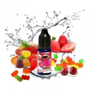 Concentré Caribbean - Big Mouth Liquids