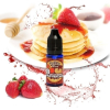 Concentré Strawberry Syrup Pancakes - Big Mouth Liquids