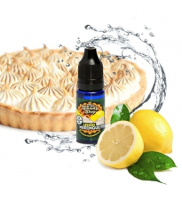 Concentré Lemon Meringue Pie - Big Mouth Liquids