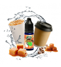 Concentré Caramel macchiato - Big Mouth Liquids