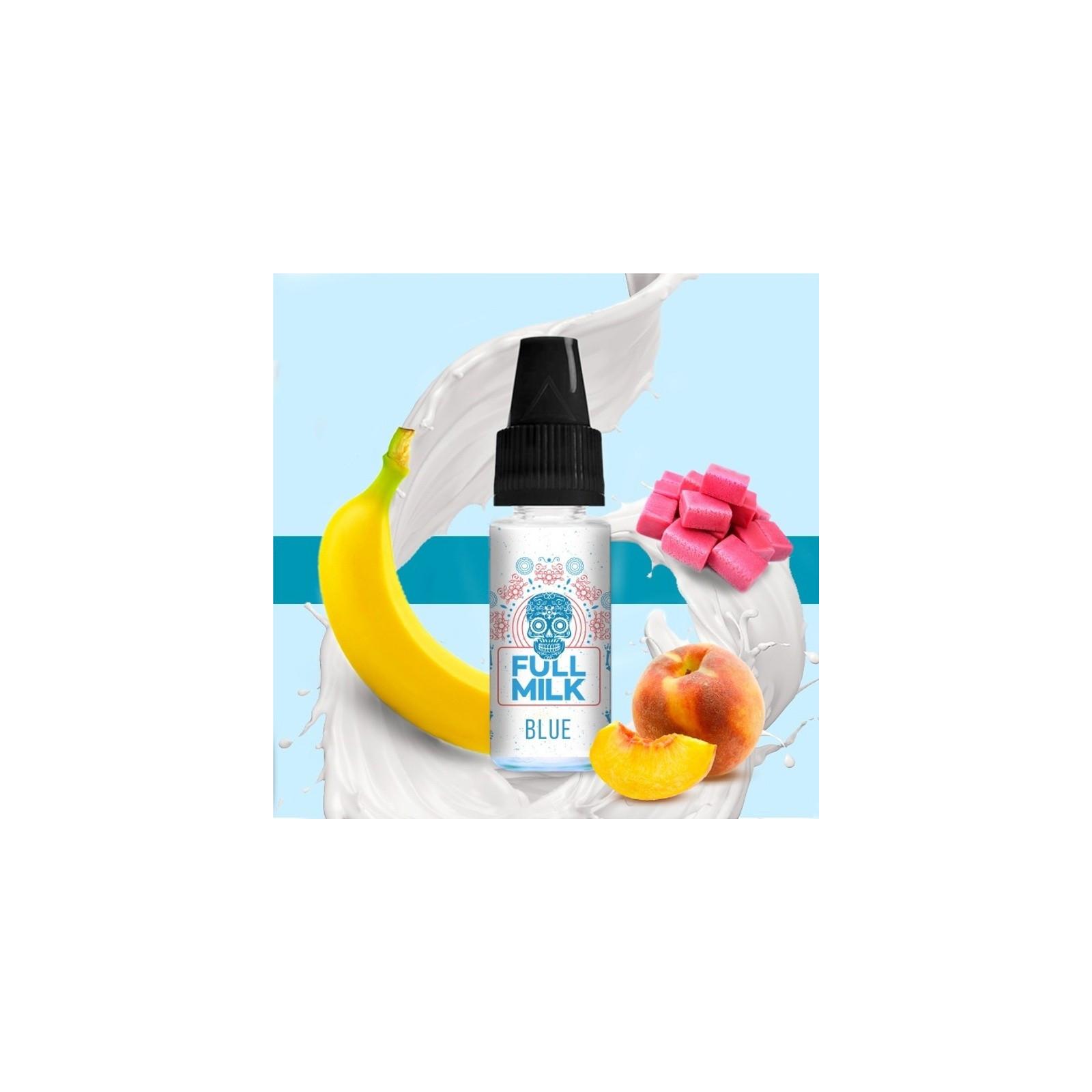 Concentré Blue - Full Milk