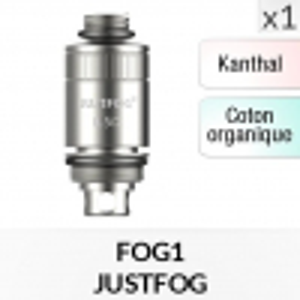 Résistance Fog1 / 1 Pièce