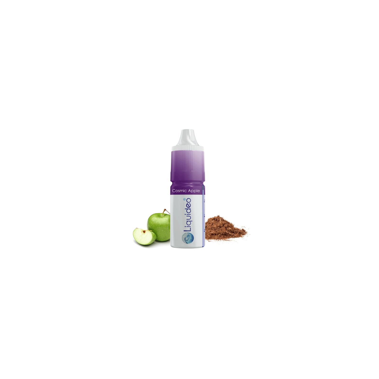 Cosmic Apple - LIQUIDEO