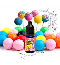 Concentré Crazy Lollipop - Big Mouth Liquids