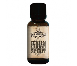 Indian Spirit - Ben Norton
