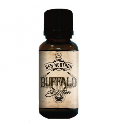 Buffalo Edition - Ben Norton