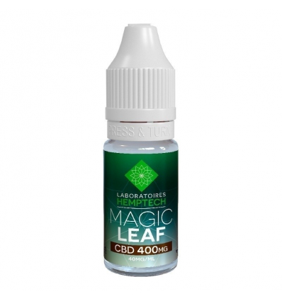 Magic Leaf - Hemptech