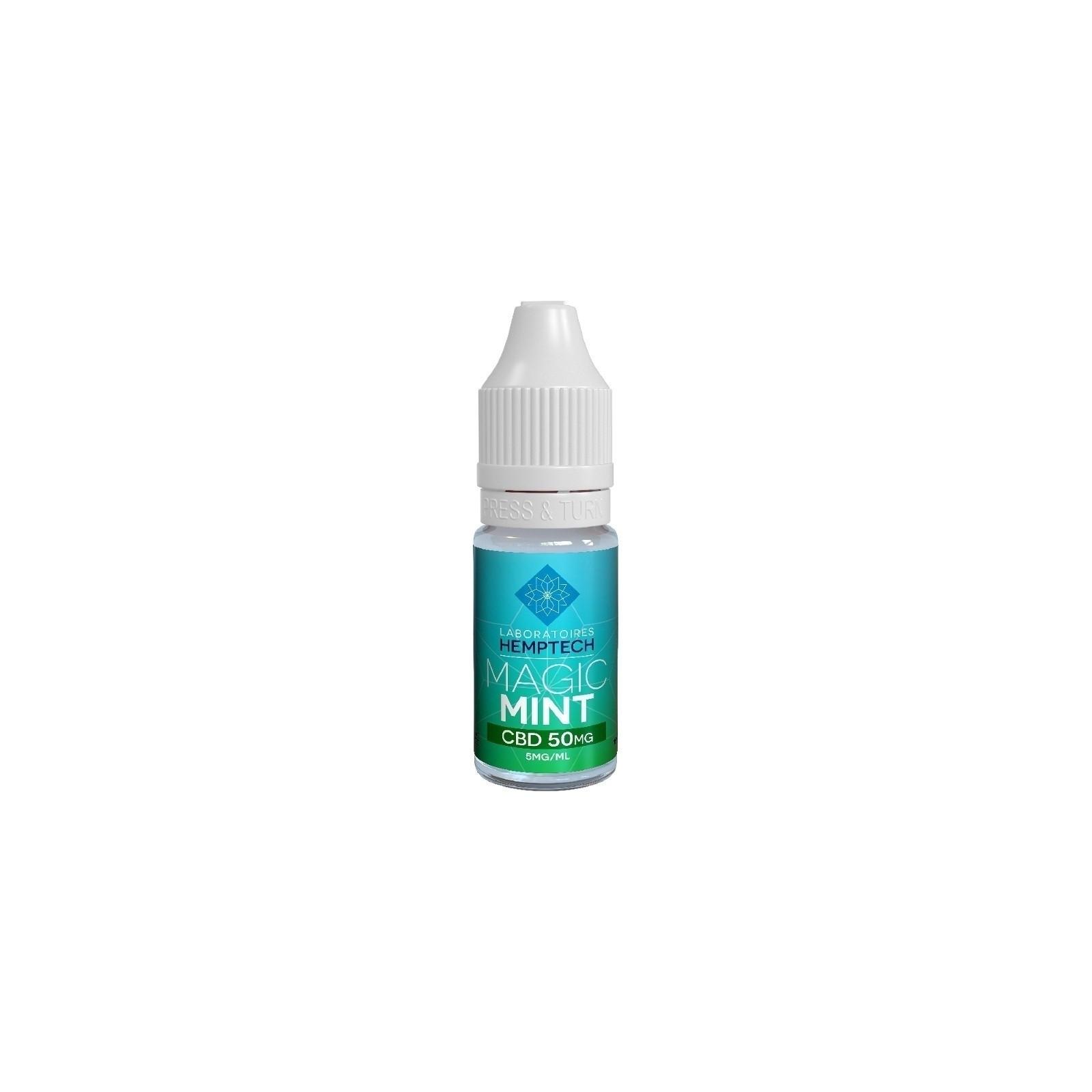 Magic Mint - Hemptech