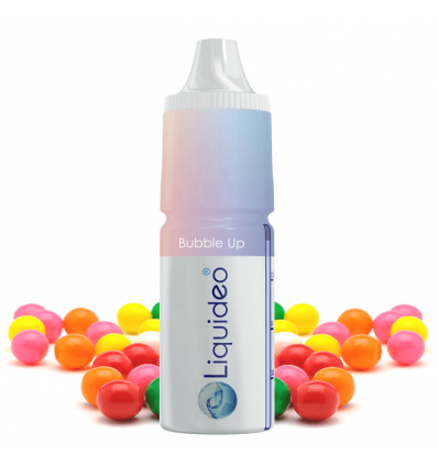 Bubble Up - LIQUIDEO
