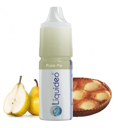 Poire Pie - LIQUIDEO