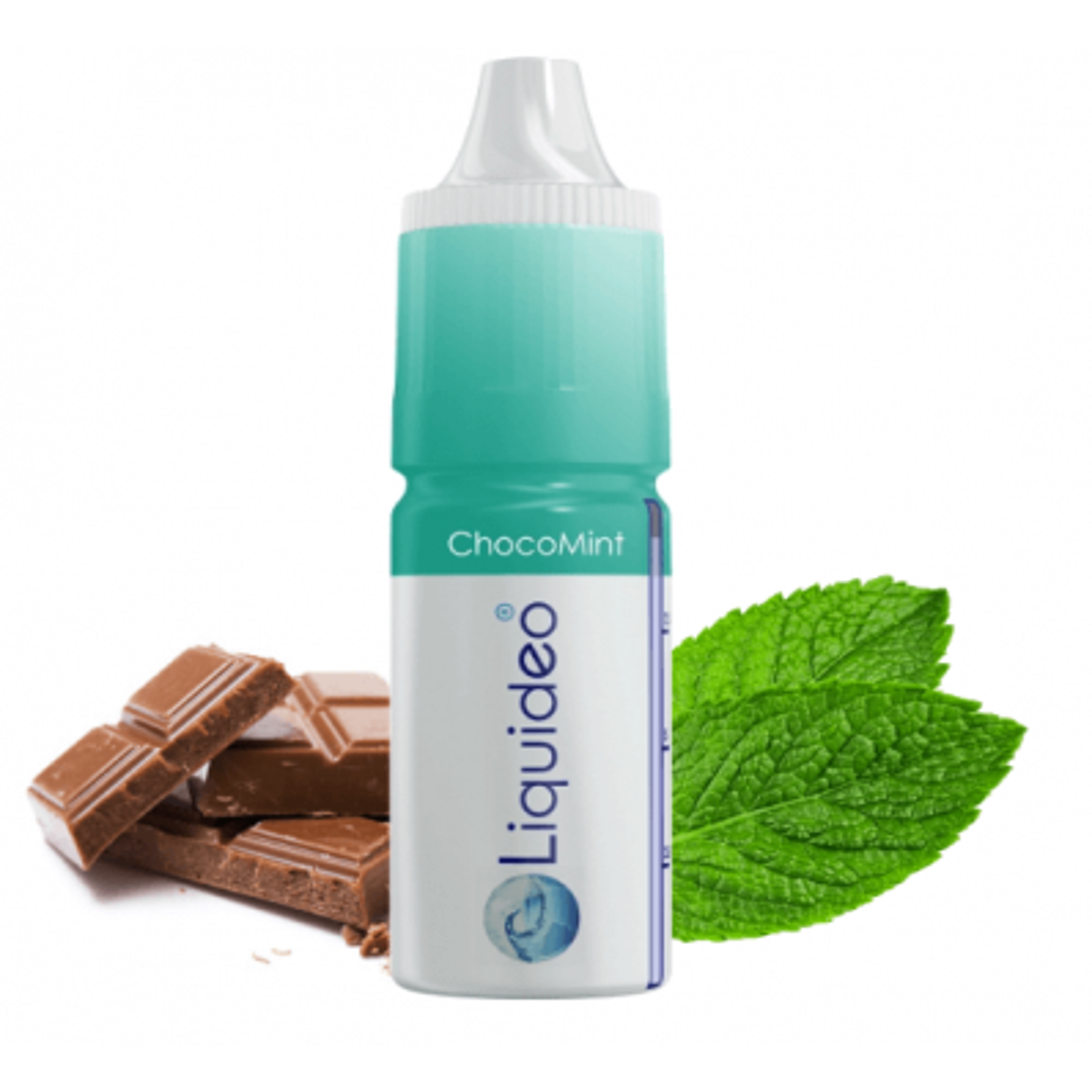 Choco Mint - LIQUIDEO