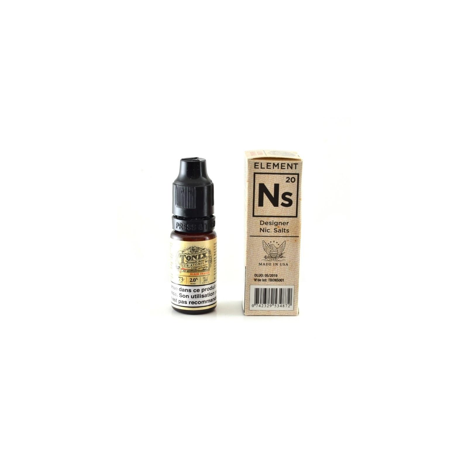 Blood Orange - NS Element