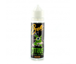 Citrius - Bee E-liquids 50 ml