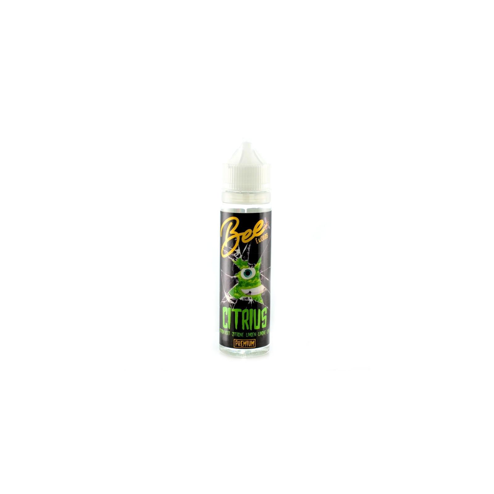 Citrius - Bee E-liquids 50 ml