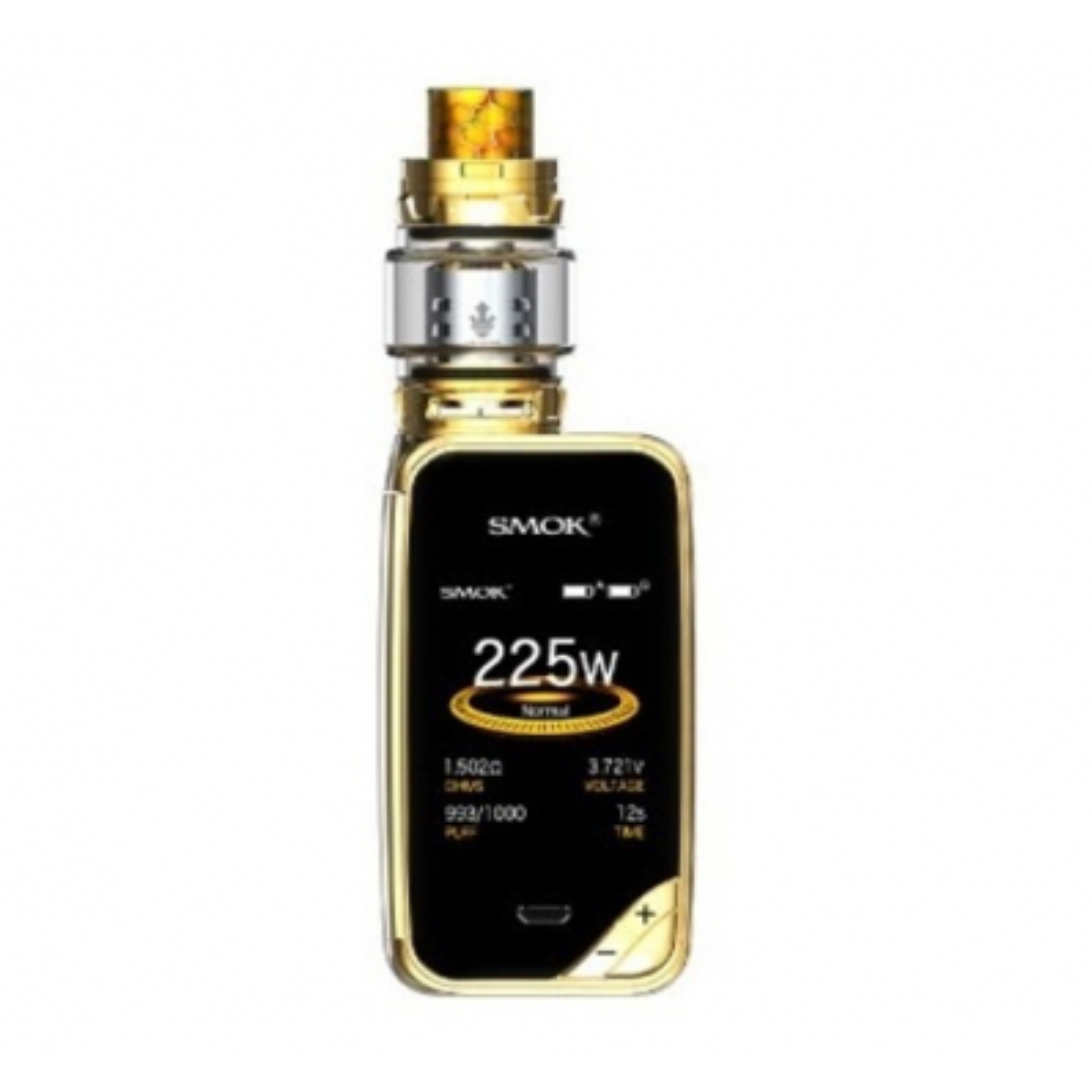 Kit X-Priv Smok Box Mod 225W TFV12 Prince Pack