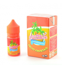 Concentré Fruit Coktail - Sunshine Paradise