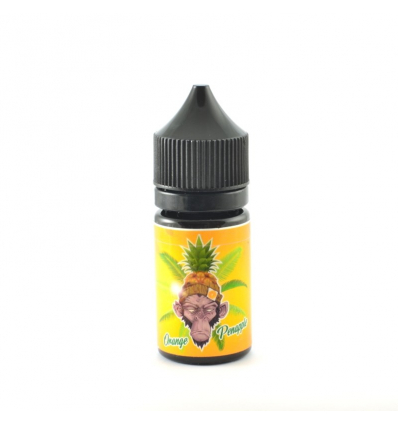 Concentré Orange Pineapple - Maysian Fruity