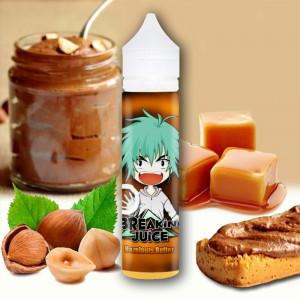 Hazelnut Butter - Breaking Juice 50 ml