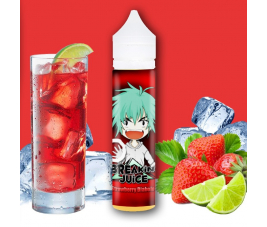 Strawberry Diabolo - Breaking Juice 50 ml