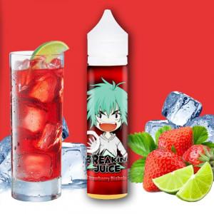 Strawberry Diabolo - Breaking Juice 50 ml
