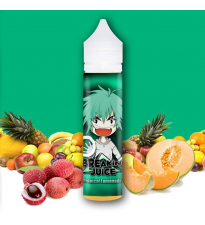 Tropical Lemonade - Breaking Juice 50 ml