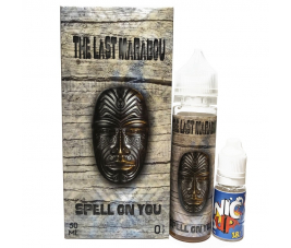 Spell On You - The Last Marabou 50 ml